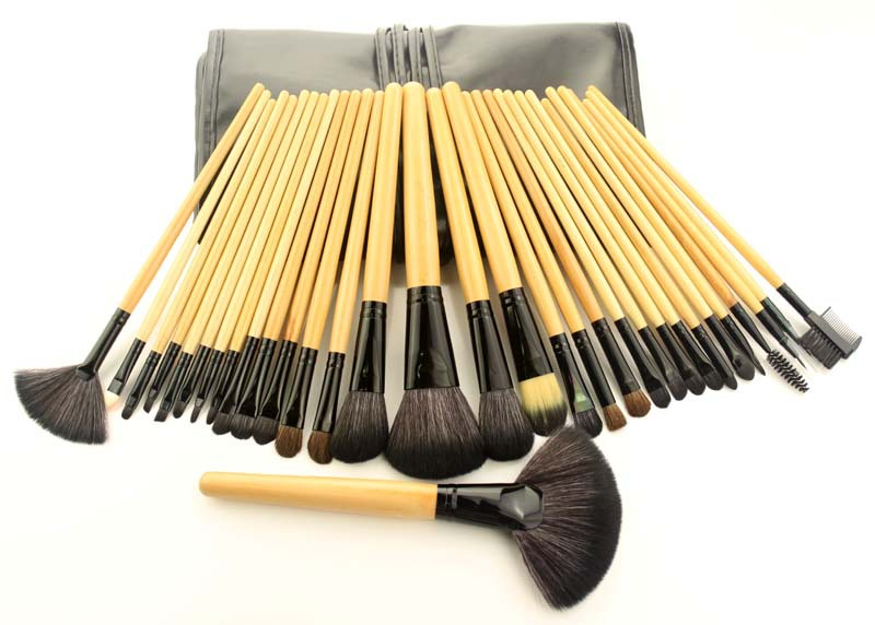32PCS/Set makeup brush set wholesale price