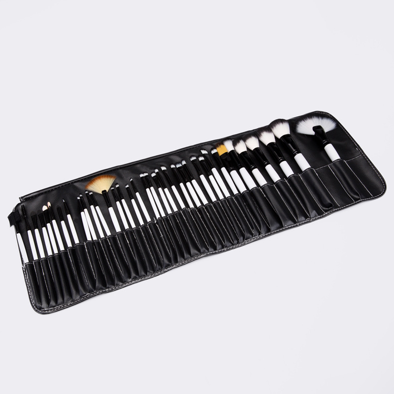 36PCS makeup brush set