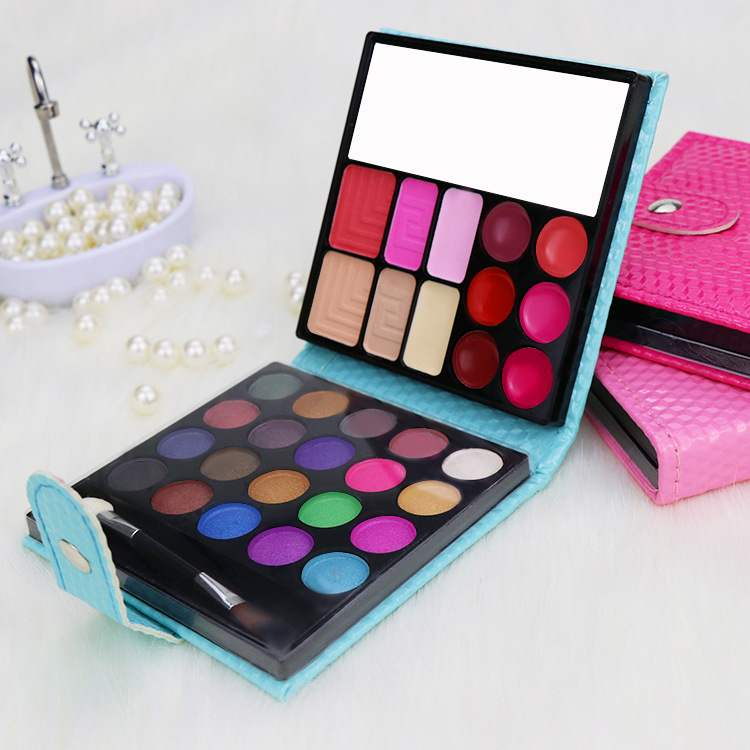 32 color eyeshadow palette Wholesale